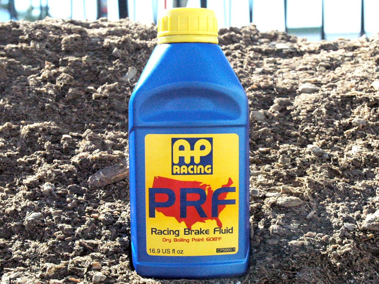 AP Racing PRF Brake Fluid